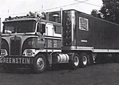 kenworth models history the history of kenworth trucks cdllife