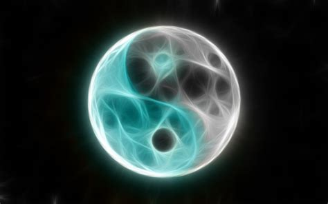 Yin Yang HD Wallpaper   WallpaperSafari