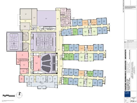 middle school floor plans darden floor plan floor plan of auditorium 28 images