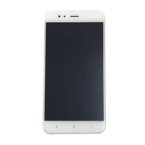 Lcd Xiaomi A1 Xiaomi Mi 5x And Mi A1 Display Assembly Touch Screen