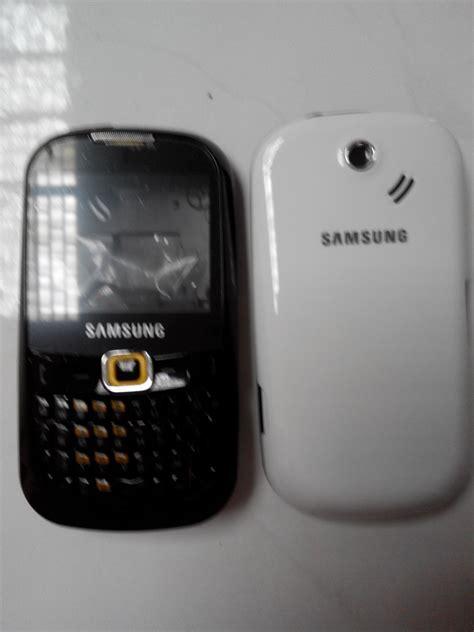 Baterai Hp Samsung Corby B3210 jual casing samsung b3210 corby qwerty accesories hp