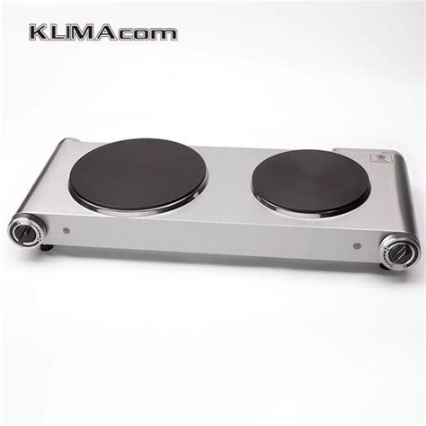 kitchen cooking 2500w stainless steel electric stove 2