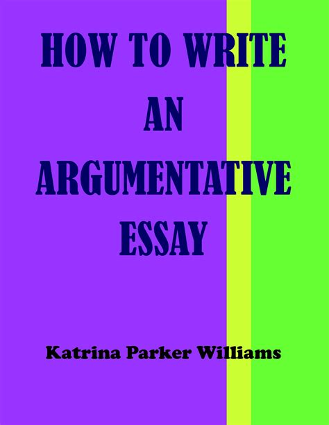 How To Write An Argument Essay by Argumentative Essay Academic Help Stonewall Services