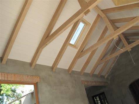exposed roof trusses exposed roof truss photos