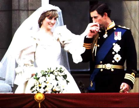 prince charles princess diana this day in history prince charles lady diana announce