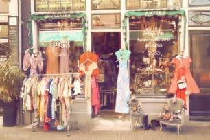 top 5 vintage shops in amsterdam august reign
