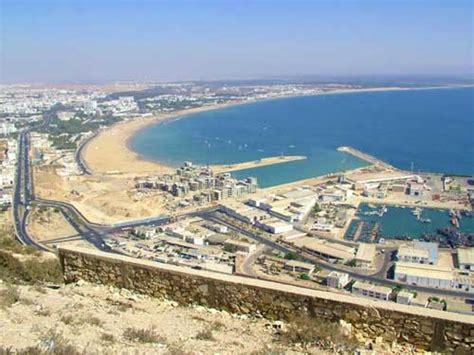 carnets de voyages maroc carte du circuit aux portes du d 233 sert taliouline essaouira