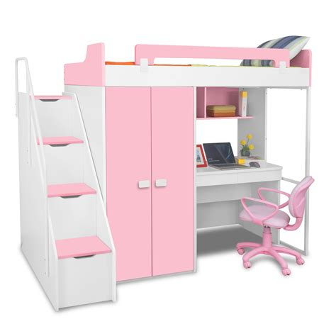 Study Bunk Beds Boston Study Bunk Bed