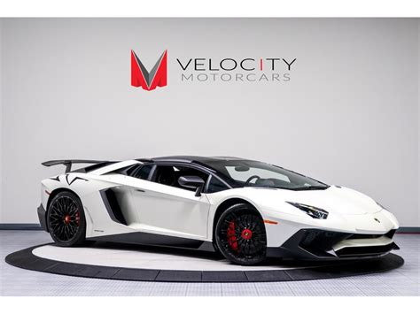 lamborghini aventador sv roadster precio 2017 lamborghini aventador lp 750 4 sv roadster for sale in nashville tn stock la05722p