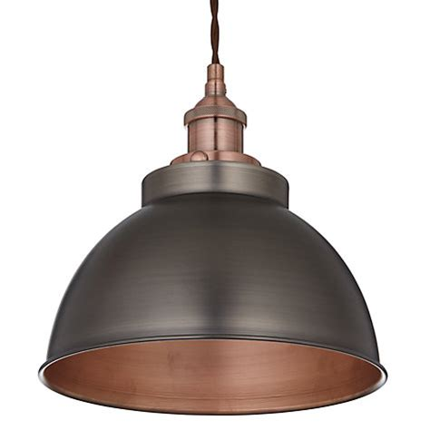 buy lewis baldwin pendant ceiling light pewter