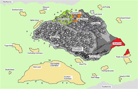 sin island wikipedia trash island galnet wiki