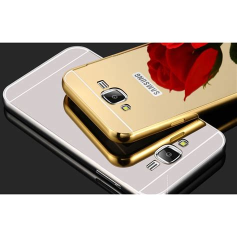 Hardcase Bumper Mirror Samsung S7 Edge Casing Cover aluminium bumper hardcase with mirror back cover for samsung galaxy s7 edge silver