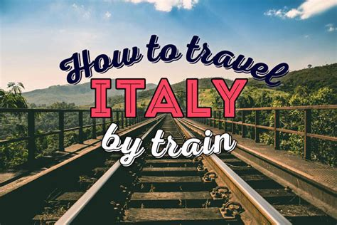 best way to travel from florence to rome how to travel italy by a timer s guide incl
