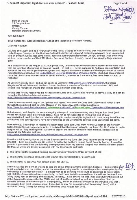 Letter Of Credit Bank Of Ireland Bank Reference Letter Sle Uk Cover Letter Templates