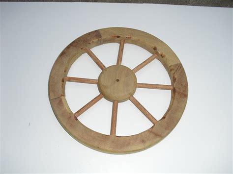 Pengganjal Roda Wheel Stopper roda de madeira raiada wood spoke wheels
