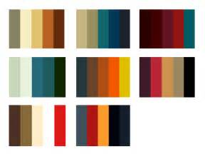 colour combinations arch2501 architectural design studio november 2013