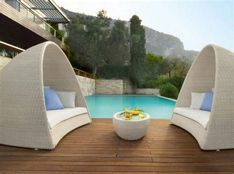 mobilier de jardin outdoor design choosing patio furniture