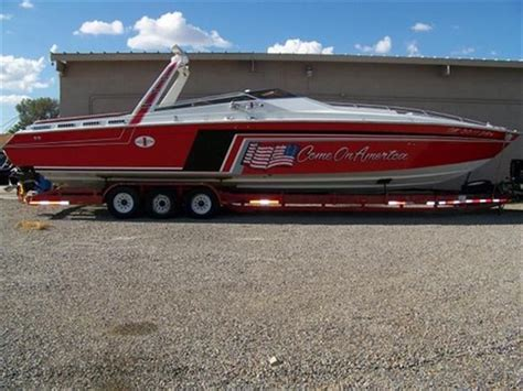 cigarette boat for sale usa cigarette attack 1982 for sale for 25 000 boats from