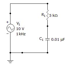resistor capacitor phase shift capacitors electronics questions and answers page 4