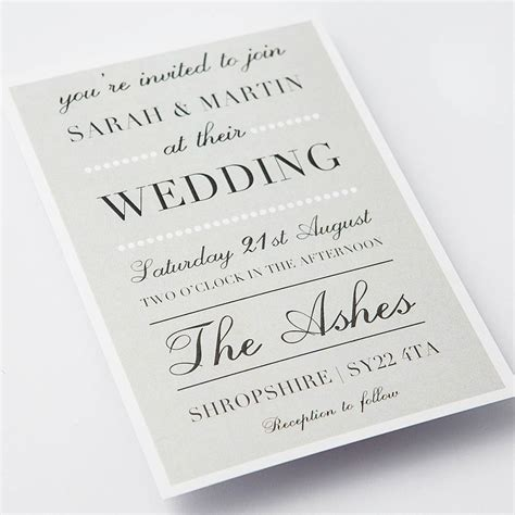 classic invitation card template classic wedding invitations