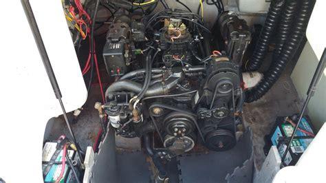 autoomotive power steering pump  volvo penta gi  hull truth boating  fishing forum
