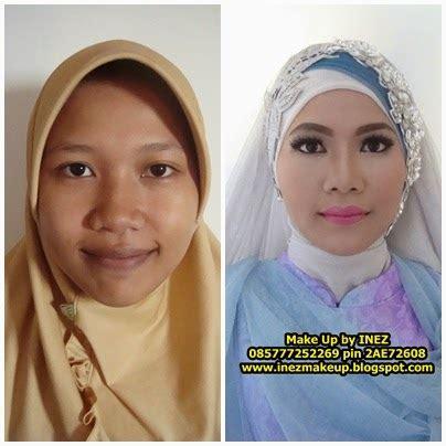 Harga Alis Inez inez make up make up pengantin muslim diana nurlaeli