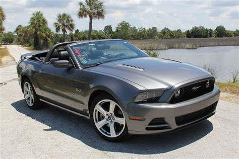 2014 5 0 Mustang Specs by 2014 Mustang Gt Convertible Belonging To Nature Coast