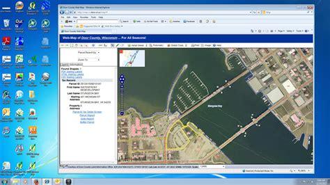 help dc web map
