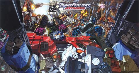 transformers armada opiniones de transformers armada