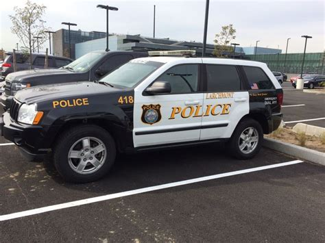 police jeep grand larchmont ny police suv police vehicles pinterest