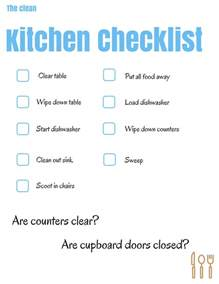 what can i use to clean my kitchen kitchen think