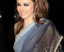 Liz hurley to be a part of gossip girls ndtv movies