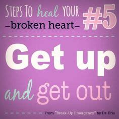 how to heal a broken get your ex and move on books steps to heal your broken from my book quot up