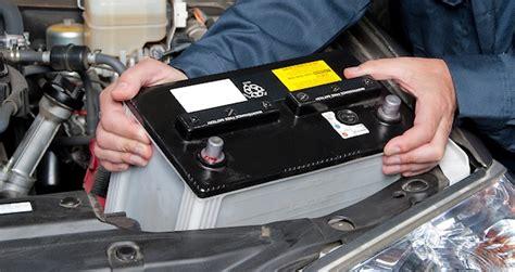 Bmw 1er Schlüssel Batterie Typ by Comment Fonctionne Une Batterie De Voiture