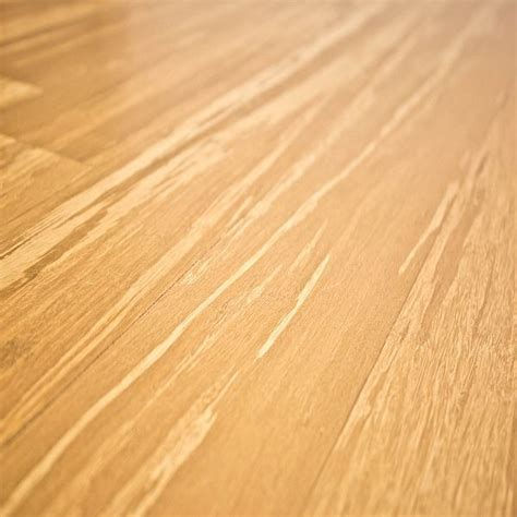 Laminate Bamboo Flooring by Step Classic Cornsilk Bamboo 8mm Laminate Flooring