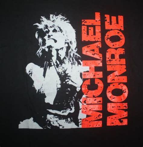 Michael Not Fakin It Japan Pressing vintage 90 michael not fakin it tour t shirt