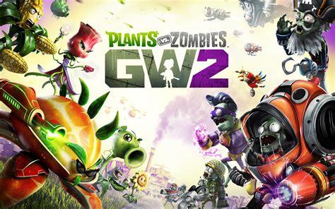 imagenes para fondo de pantalla de zombies plants vs zombies garden warfare 2 fondo de pantalla