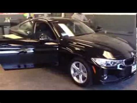 southbay bmw bmw 428i before window tint los angeles ca 310 827 8121