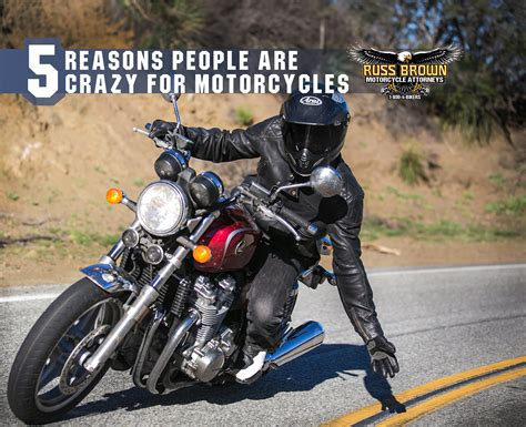 California Motorcycle Lawyer 5 by Five Reasons Are For Motorcycles