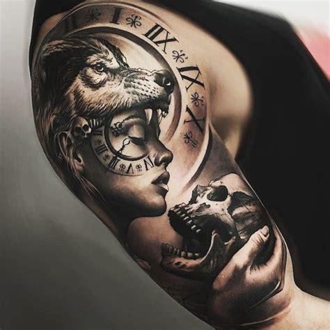 tatuaggi sulla testa teschio scopri di pi 249 sulla simbologia e