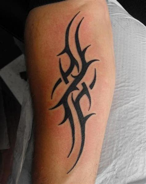 simple tribal tattoos for men tribal tattoos