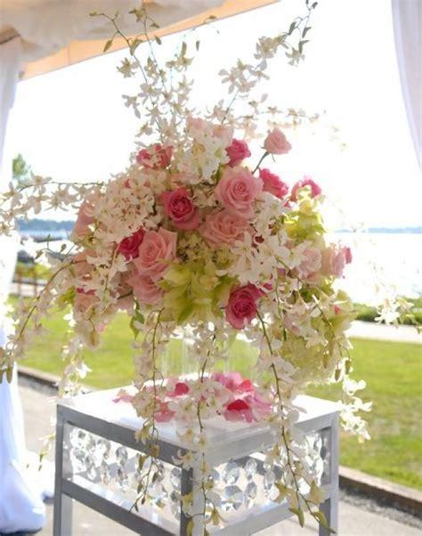 Floral Decor by Bouquet Flower Wedding Ceremony Floral Decor 2064992