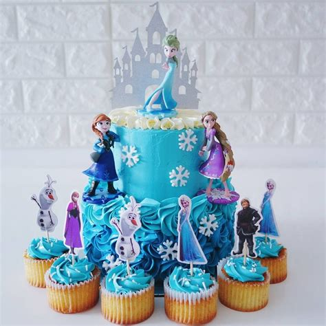 Latest Home Interior Design Photos by 27 Unique Disney Princess Cakes You Can Order In Singapore Recommend Living