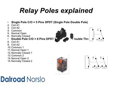 tyco electronics relay wiring diagram denso relay diagram