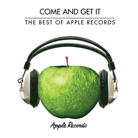 Where To Get Records Come And Get It The Best Of Apple Records Mp3 Buy Tracklist