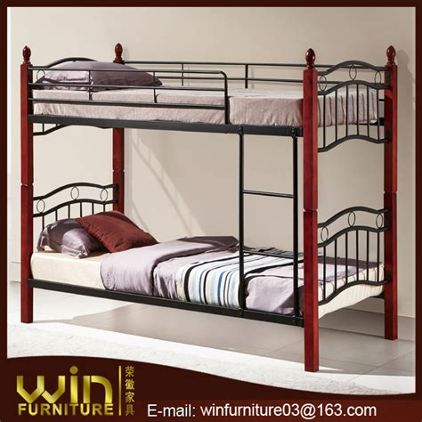 Best Price For Bunk Beds Best Price Style Steel Furniture Wood Bunk Bed Buy Bunk Bed Wood Bunk