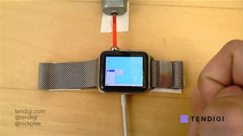 Pch Watch - i installed windows 95 on my apple watch youtube