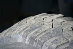 Tire Rot Symptoms How Tie Rods Affect Tire Wear Ehow