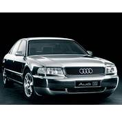 Audi A8 ASF Concept Wallpapers  Cool Cars Wallpaper