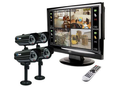 impianto videosorveglianza casa i segreti per scegliere il miglior kit di